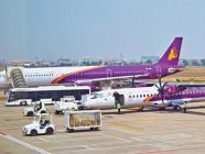 ဗီယက်နမ်- တရုတ် စီးပွားရေးဆိုင်ရာ လေကြောင်းလိုင်းများ ပြန်လည် စတင်