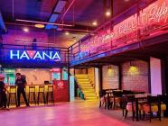 သနပ်ခါးလိမ်းလာရုံနဲ့ ဘီယာတစ်ခွက် (သို့) House ကော့တေးတစ်ခွက် Free ပေးနေတဲ့ Havana