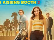 လူငယ်တွေအကြိုက် ရိုမက်တစ်ဆန်ဆန် ကြည့်ရှုခံစားရမယ့် The Kissing Booth 2