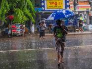ရန်ကုန် အပါအ၀င် တိုင်းဒေသကြီး (၆) ခုတွင် မိုးဆက်လက် ပိုလာနိုင်ချေရှိ