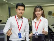 မြန်မာနိုင်ငံအတွင်းမှ အလုပ်လုပ်ရန် အကောင်းဆုံး ကုမ္ပဏီကြီးများ