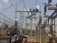 ယနေ့ ရန်ကုန်ရှိ မြို့နယ် (၁၆) ခုတွင် ယာယီ လျှပ်စစ်ဓာတ်အား ပြတ်တောက်မည်