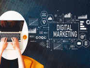ရန်ကုန်မြို့ရှိ Digital Marketingနှင့် သက်ဆိုင်သော အလုပ်များ