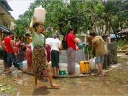 စက်တင်ဘာ (၉) ရက်နေ့ တစ်ရက်လုံး ရန်ကုန်မြို့တွင်း မြို့နယ်များတွင် ရေပြတ်တောက်မည်