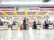 City Mart မှ သတ်မှတ်ထားသည့် လူတစ်ဦးလျှင် ဝယ်ယူနိုင်မည့် စားသောက်ကုန်နှင့် ပမာဏများ