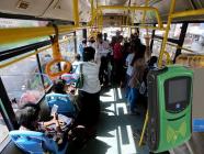 မဖြစ်မနေ ဘတ်စ်စီးရသူတွေအတွက် ကိုရိုနာဗိုင်းရပ်စ် အန္တရာယ်ကာကွယ်နည်းများ