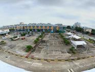 သာကေတမြို့နယ်ရှိ Fortune Plaza အား ကိုဗစ်စင်တာအဖြစ် ပြောင်းလဲ အသုံးပြုမည်