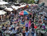 ပန်းဘဲတန်းမြို့နယ် (၂၆)လမ်းစျေးအား အောက်တိုဘာ(၆)ရက်မှစ၍ ယာယီပိတ်ထားမည်