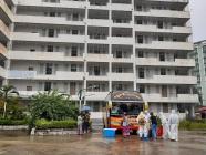 လှိုင်မြို့နယ်တွင် မြို့နယ်အဆင့် Quarantine Center (၅) ခုဖွင့်လှစ်ထားရှိ