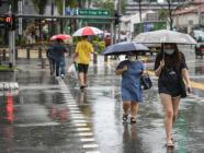 ယနေ့ အောက်တိုဘာလ (၁၄)ရက်နေ့၊ ရန်ကုန်တိုင်းအတွင်း မိုးလေဝသ ခန့်မှန်းချက်