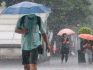 မုန်တိုင်းငယ် (Depression)၏ အရှိန်ကြောင့် ရန်ကုန်မြို့၌ ယခုရက်ပိုင်းအတွင်း နေရာကွက်၍ မိုးသည်းနိုင်