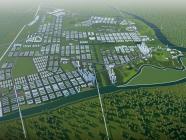 စင်္ကာပူထက်(၂)ဆ ကျယ်ဝန်းမည့် ရန်ကုန်မြို့သစ် စီမံကိန်းတွင် အဖွဲ့အစည်း(၁၆)ခုမှ ရင်းနှီးမြှုပ်နှံ