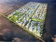 ကန်ဒေါ်လာ (၁၁၀) သန်းတန် မြန်မာ-ကိုရီးယား စက်မှုဇုန် စီမံကိန်းကို ဒီဇင်ဘာလတွင် စတင်မည်