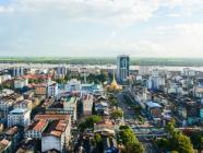 ၂၀၂၀ - ၂၀၂၁ ဘဏ္ဍာနှစ် အစမှာတင် နိုင်ငံခြားရင်းနှီးမြှုပ်နှံငွေပမာဏ ကန်ဒေါ်လာ (၂၀၉.၆၁၆)သန်း ရရှိ