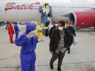 ပြည်တွင်းလေကြောင်းဖြင့် ခရီးသွားသူများ ကြိုတင်ပြင်ဆင်ရမည့် အချက် (၁၅)ချက်