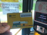 YPS ကတ်အသုံးပြုနိုင်မည့် YBS ယာဥ်လိုင်းပေါင်း (၇)လိုင်း ထပ်မံတိုးချဲ့