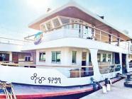 ရန်ကုန်မြစ်ကြောင်းတစ်လျှောက်တွင် ဒီဇင်ဘာ (၂၀)ရက်မှ စ၍ နှစ်ထပ်အပျော်စီးသင်္ဘော ပြေးဆွဲမည်