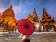 ခရီးသွားလုပ်ငန်းအတွက် (၅)နှစ်လုပ်ဆောင်မည့် ခရီးသွားလုပ်ငန်း ပြန်လည်ရှင်သန်ရေးလမ်းပြမြေပုံ စီမံကိန်း