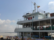 ကျပ် (၁,၅၀၀) အောက်နဲ့ ရန်ကုန်မြစ်ထဲ လေကောင်းလေသန့်ရှူရင်း သင်္ဘောစီးကြမယ်