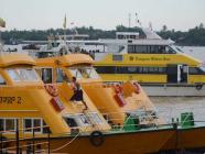 Star City thanlyinနှင့် Emerald Bay Tharkayta ကို Water Bus ပြေးဆွဲရန် စီမံကိန်းရေးဆွဲ