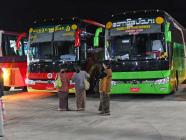 (၂၀၂၁) ခုနှစ် ဧပြီလမှာ ပြည်တွင်းခရီးသွားလုပ်ငန်းများ ပြန်လည်ဖွင့်လှစ်ရန် စီစဉ်လျက်ရှိ
