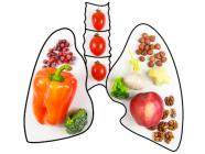 သင့်ရဲ့ အဆုတ်ကို အားကောင်းစေပြီး သန့်စင်စေမယ့် အစားအစာများ