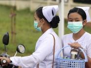 Surgical Mask မှာ ဘာကြောင့် သုံးလွှာထည့်ပေးထားတာလဲ…?