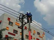 System Break Down သွားသဖြင့် ရန်ကုန်တစ်မြို့လုံးနီးပါး ၂ နာရီခန့် မီးပြတ်မည်
