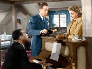 သင်ဆိုရင် Casablanca ဇာတ်ကားထဲက Rick လို အချစ်မျိုးနဲ့ ချစ်နိုင်ပါ့မလား