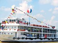 ချယ်ရီသင်္ဘောများ တစ်နေ့ အသွားအပြန် ၄၈ ခေါက်နှုန်းဖြင့် ပြန်လည်ပြေးဆွဲ