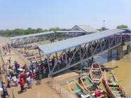 ပန်းဆိုးတန်း-ဒလ ပြေးဆွဲနေသော ချယ်ရီသင်္ဘောများ အခေါက်ရေ (၃၀) ပြေးဆွဲမည်