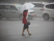 ရန်ကုန်အပါအဝင် တိုင်းနှင့် ပြည်နယ်အားလုံးတွင် တစ်ကြိမ်၊ နှစ်ကြိမ်ခန့် မိုးထပ်ရွာမည်
