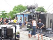 ဇွန်လ (၄) ရက်နေ့ ရန်ကုန်တိုင်းရှိ ခရိုင်နှင့် မြို့နယ်အားလုံးနီးပါး မီးပျက်မည်