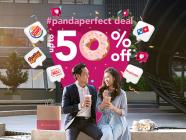 Foodpanda က မှာယူရင် 50% ထိ Promotion ရမယ့် စားသောက်ဆိုင် (၃၂) ဆိုင်