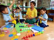 မူကြိုကျောင်းများ ဇူလိုင်လကုန်ထိ ပိတ်ထားရန် လူမှု၀န်ထမ်း ဦးစီးဌာနမှ ထုတ်ပြန်