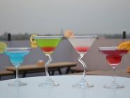 ရန်ကုန်မြို့ပြရဲ့ ညရှုခင်းကို ငေးမောနိုင်မယ့် အကောင်းဆုံး Rooftop Bar (၇) ခု